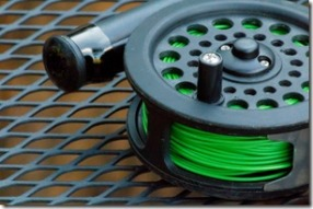 A Simple Fly Reel